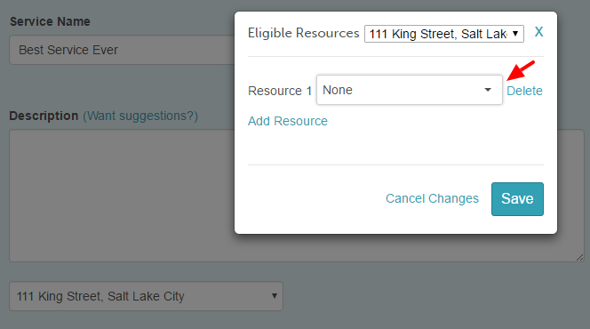 How can I manage resources in MyTime? – Help Center